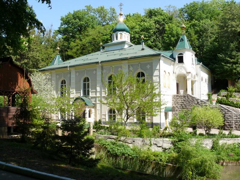 Церковщина Храм святителя Николая Угодника