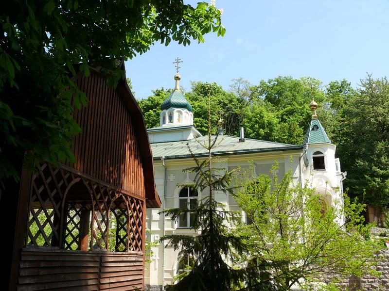 Церковщина Храм святителя Николая Мирликийских Чудотворца