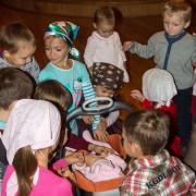 Рождество Пресвятой Богородицы. Престольный праздник обители