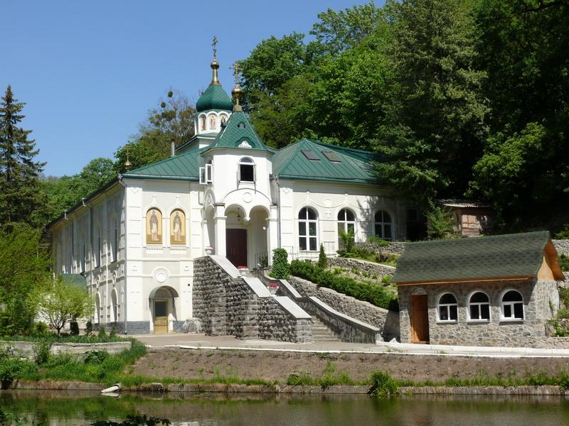 Церковщина Храм святителя Николая Чудотворца