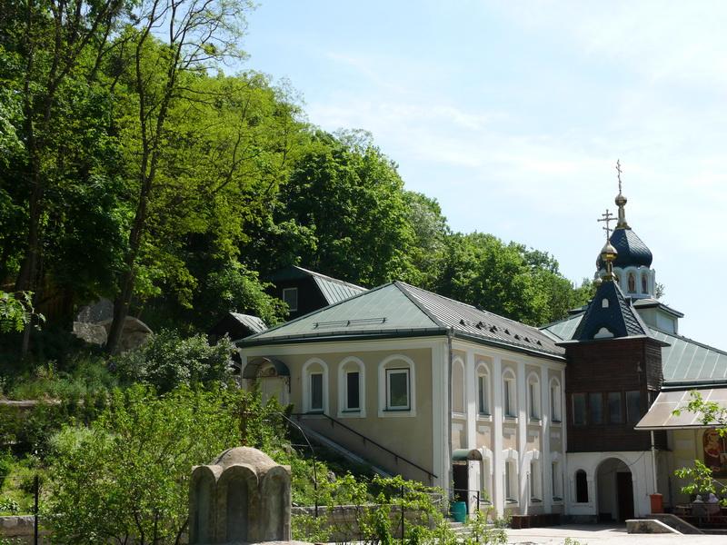 Церковщина Храм святителя и чудотворца Николая Мирликийского