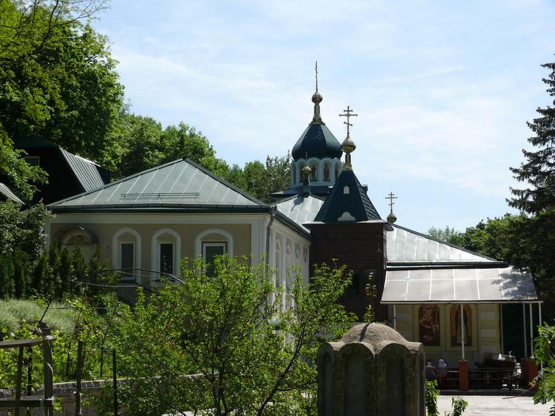 Церковщина Храм святителя Николая