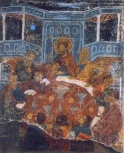 Храм Спаса на Берестове