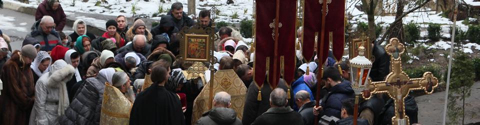 Храмовый праздник святителя Николая Чудотворца