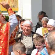 Церковщина. св.Николая праздник - 2016