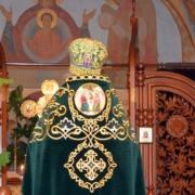Троица на Церковщине. 2016