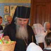 Выступление детей 25 сентября 2016, на Церковщине