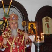 Прп.Феодосия, игумена Киево-Печерского. 16.05.2017