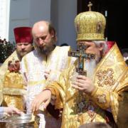Свт.Николая Чудотворца. Престольный праздник. 22 мая 2017